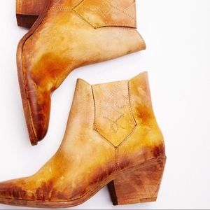 Free People Shoes - Free People + Farylrobin Williams Ankle Boots